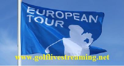 European Tour Golf 2017 Schedule
