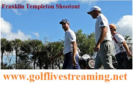 Franklin Templeton Shootout live