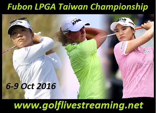 Fubon LPGA Taiwan Championship