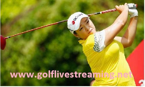 HSBC Womens Champions live