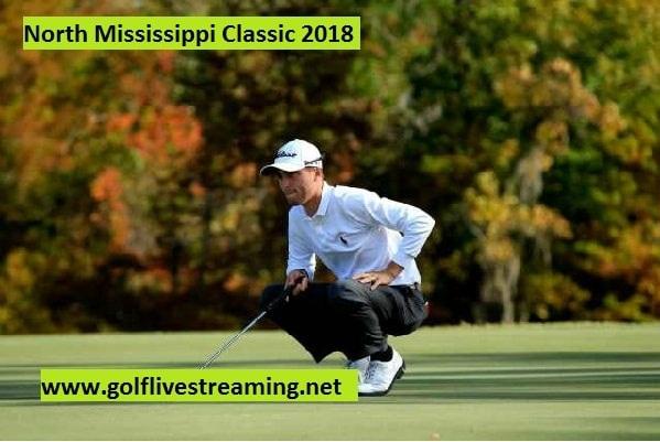 North Mississippi Classic