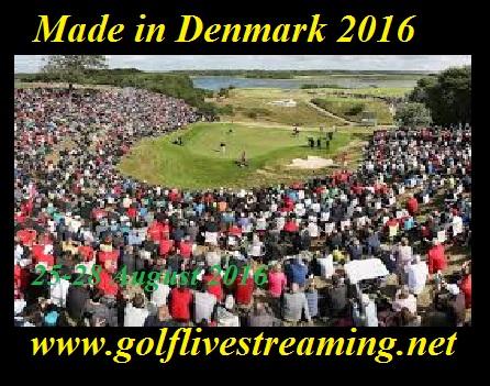 Made in Denmark 2016
