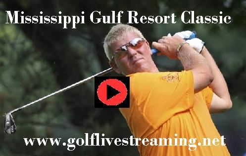 Mississippi Gulf Resort Classic live