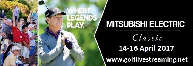 Mitsubishi Electric Classic live