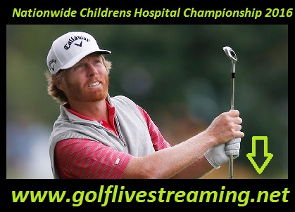 Nationwide Childrens Hospital Championship