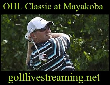 OHL Classic at Mayakoba