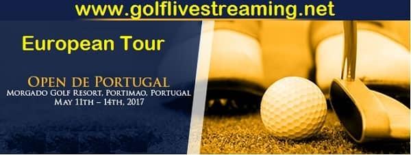 Open de Portugal live