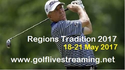 Regions Tradition 2017 live