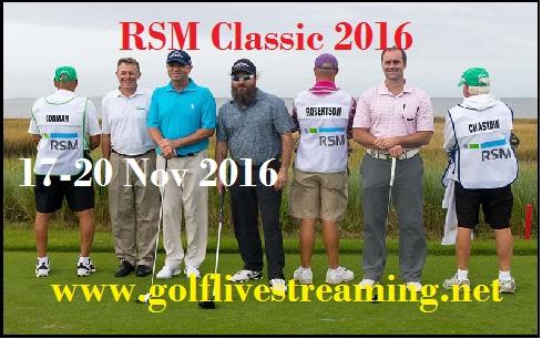 RSM Classic live