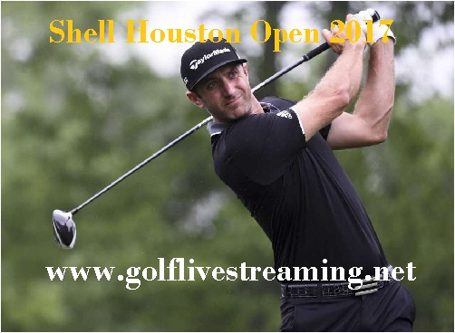 Shell Houston Open Stream online