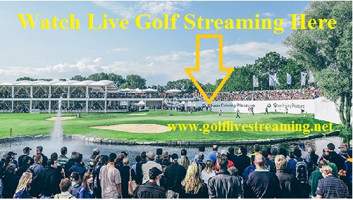 South African Open live