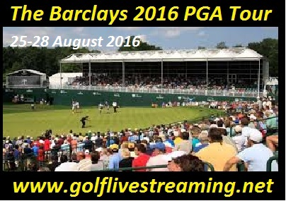 The Barclays 2016