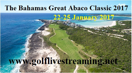 The Bahamas Great Abaco Classic live