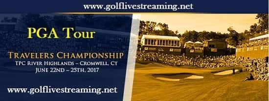 Travelers Championship live