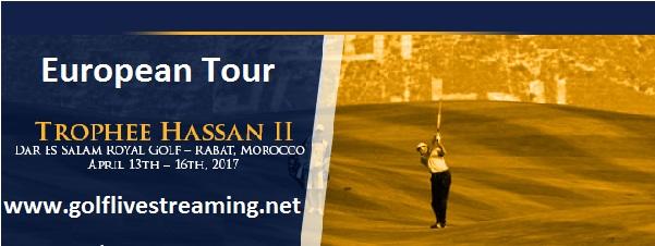 Trophee Hassan II live