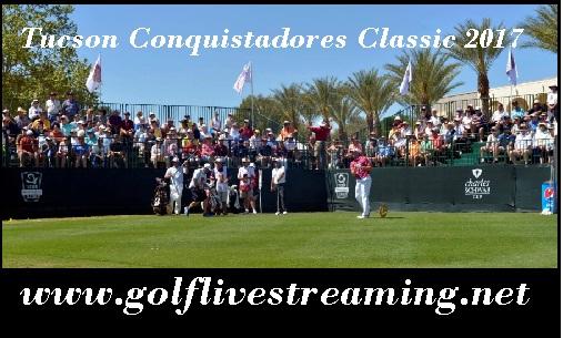 Tucson Conquistadores Classic live