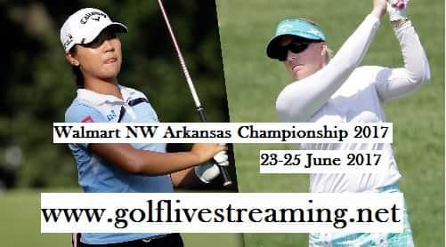 Walmart NW Arkansas Championship live