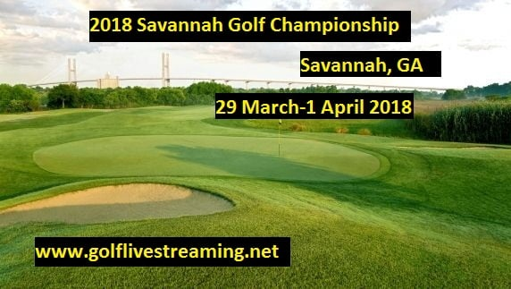 2018 Savannah Golf Championship