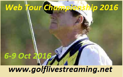Web Tour Championship