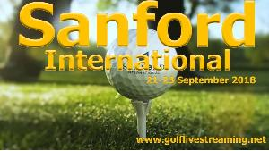 2018 Sanford International Live Streaming