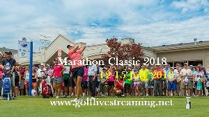 Marathon Classic 2018 Live Streaming