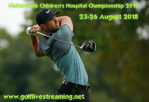 Nationwide Children Hospital Championship 2018 Live