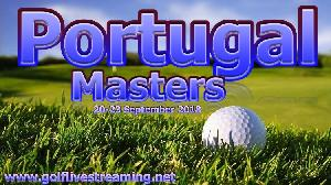 Portugal Masters 2018 Live Online
