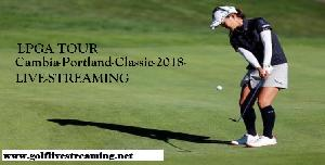 Watch Cambia Portland Classic 2018 LIVE STREAMING