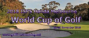 World Cup of Golf 2018 Live Stream